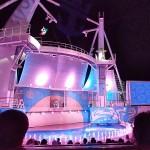 Aqua Show - Platform Diver