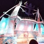 Aqua Show - High Diver