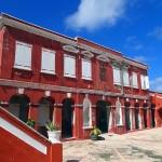 Fort, St. Croix