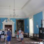 Ballroom, Governor's Palace, Williamsburg